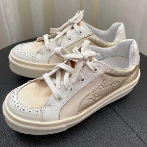 Kids Louis Vuitton Sneaker